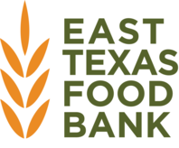 East Texas Food Bank Logo