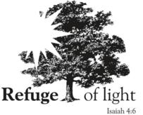 Refuge of Light Logo