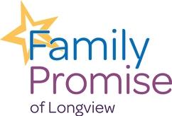 Family Promise of Longview Logo