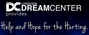 Longview Dream Center Logo