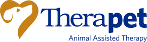 Therapet: Animal Assisted Therapy Logo