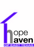 Hope Haven of East Texas Logo