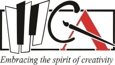 Winnsboro Center for the Arts Logo