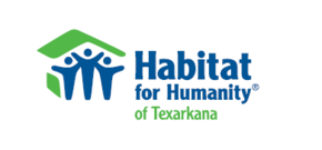 Habitat for Humanity of Texarkana Logo