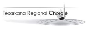 Texarkana Regional Chorale Logo