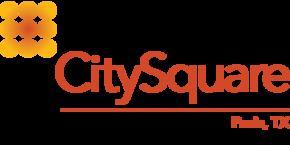 CitySquare Paris Logo