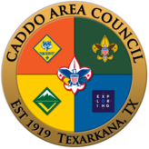 Caddo Area Council Logo