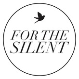 For The Silent Logo