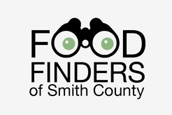 Food Finders of Smith County Logo