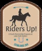 Lake Fork Stables Logo