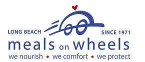 Meals on Wheels of Long Beach, Inc. Logo