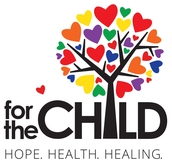 For The Child Logo
