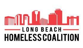 Long Beach Homeless Coalition Logo