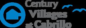 Century Villages at Cabrillo Logo