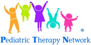 Pediatric Therapy Network Logo