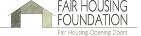 Fair Housing Foundation Logo