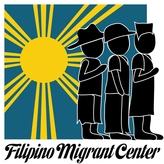 Filipino Migrant Center Logo