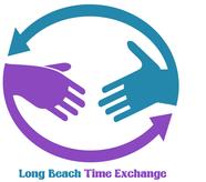Long Beach Time Exchange Logo