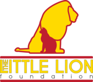 The Little Lion Foundation Logo