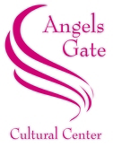 Angels Gate Cultural Center Logo