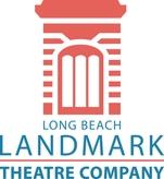 Long Beach Landmark Theatre Company Logo