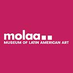 Museum of Latin American Art Logo