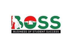 BOSS Programs, Inc., Turning Dreamers into Achievers Logo
