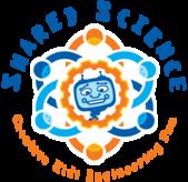 Shared Science Logo
