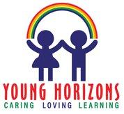 Young Horizons Logo