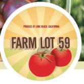 Farm Lot 59 Logo