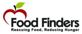 Food Finders Logo