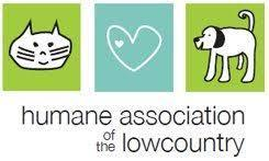 Humane Association of the Lowcountry (HAL) Fund Logo