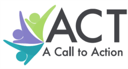 A Call To Action Mission Support Fund Logo