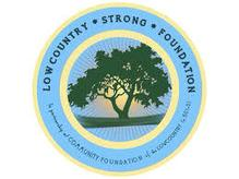 Lowcountry Strong Foundation Logo