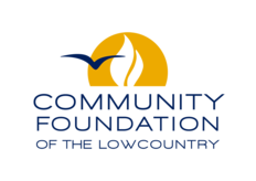 Touch Tomorrow Hampton County Endowment Fund Logo