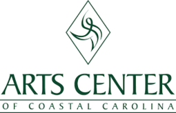 Arts Center of Coastal Carolina EC2000 Endowment Fund Logo
