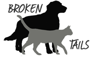 Broken Tails Fund Logo