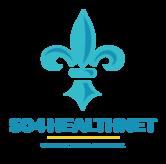 504HealthNet Logo