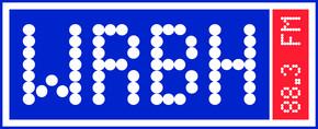 WRBH Reading Radio Logo