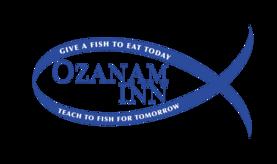 Ozanam Inn Logo