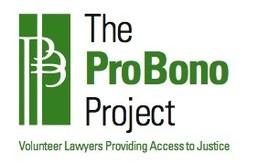 The Pro Bono Project Logo