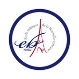 Ecole Bilingue de la Nouvelle-Orléans Logo
