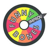 Funny Bones Improv Logo