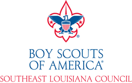 Boy Scouts Of America, Southeast Louisiana Council Logo