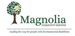 Magnolia Community Services Logo