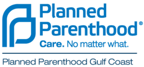 Planned Parenthood Gulf Coast Logo