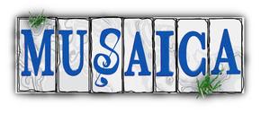 Musaica Chamber Ensemble Logo