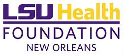 LSU Health Foundation Logo