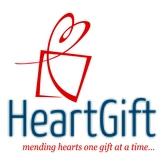 Heartgift Louisiana Logo