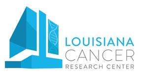 Louisiana Cancer Research Center Logo
